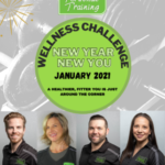 Group logo of New Year New You Wellness Challenge