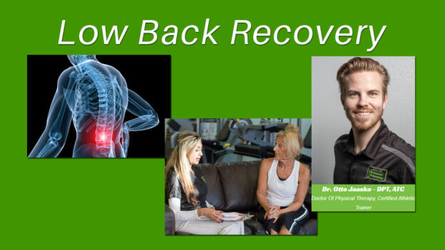 Healthy Back Online Course