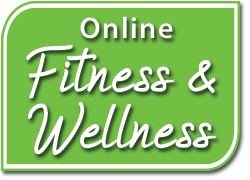 Online Fitness and Wellness Fitness Training Login