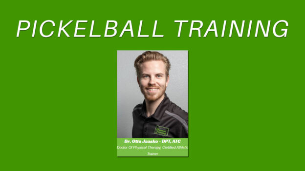 Pickelball Online Course